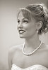 Bridal portrait by Mike Reid, All Outdoor Photography.