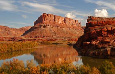 Colorado River Utah