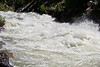 Steepness at 8000cfs North Fork of the Payette River at 8000CFS